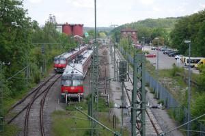 Württembergische Schwarzwaldbahn 019